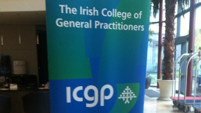 Irish College of General Practitioners vote on issue of abortion