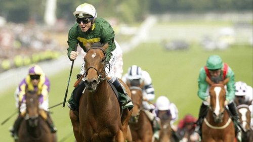 Talent and Secret Gesture will bid go to emulate Look Here, who gave Ralph Beckett victory in the Oaks in 2008