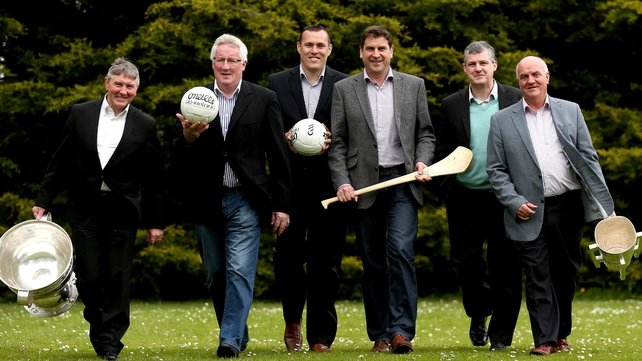 RTÉ's unrivalled and top quality GAA coverage will be further enhanced by the broadcast of a record 20 games in high definition