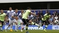 Newcastle edge QPR to maintain Premier status