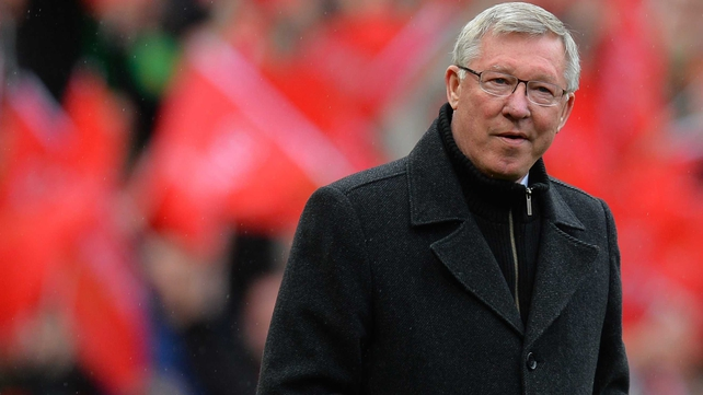 Alex Ferguson said clubs should discuss the qualities of a manager before they make an appointment