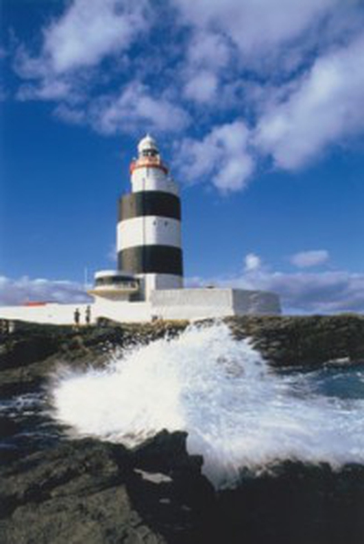 Hook Head, County Wexford