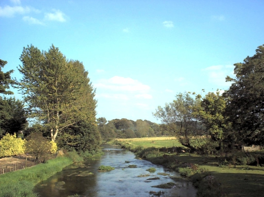 Durrow, County Laois