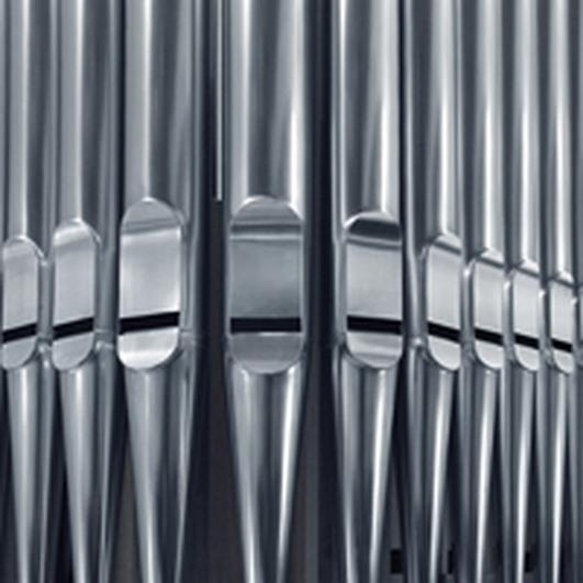 Bach Organ Music on Gloria 2012-2013