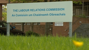 The LRC proposed talks to seek a settlement
