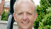 DCC's chief executive Tommy Breen