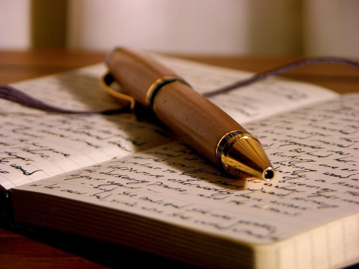 Essay: making it as a successful writer