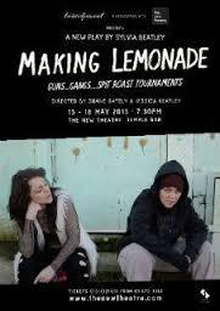 Theatre: Making Lemonade