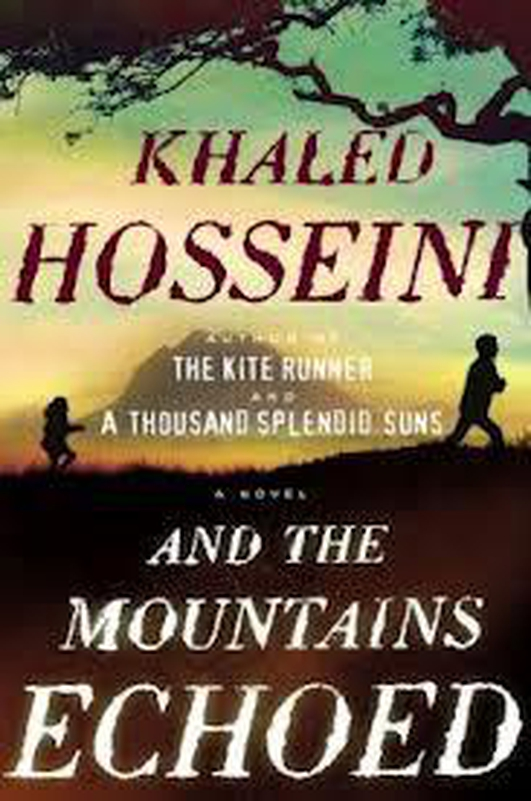 Book Review - 'And the Mountains Echoed'