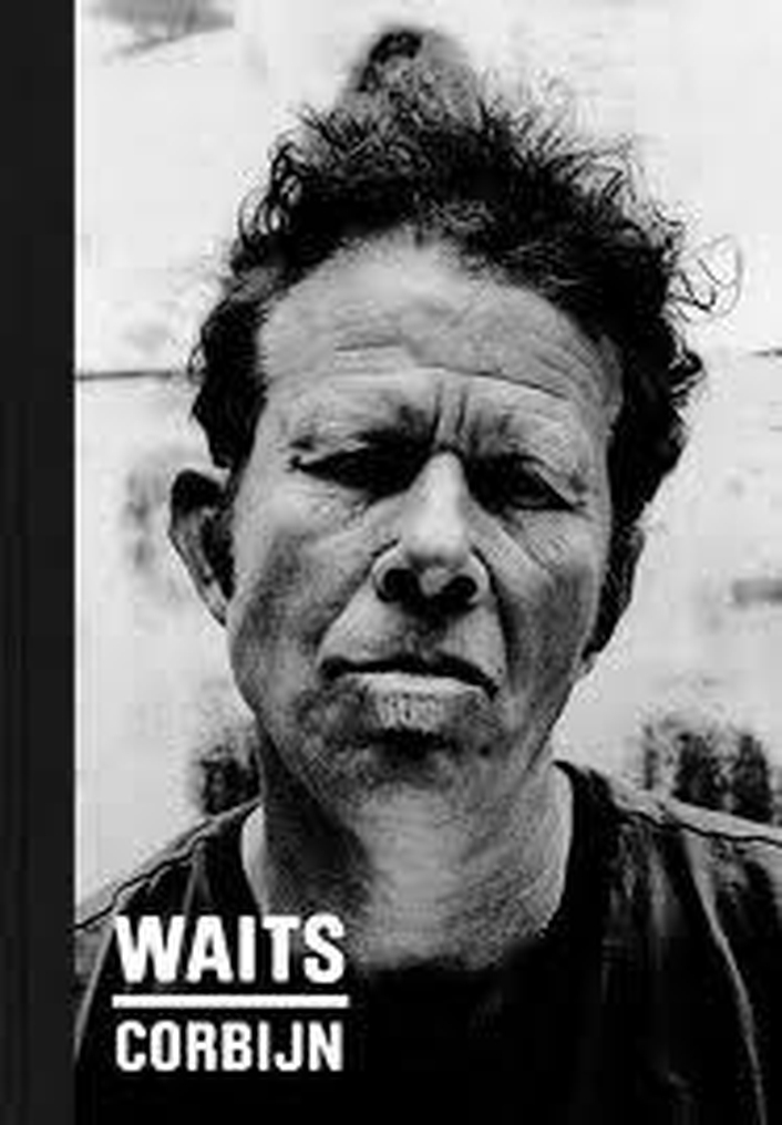 Tom Waits Photos