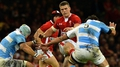 Williams to miss Wales' Japan tour