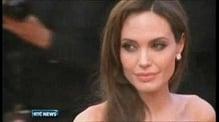 Angelina Jolie has double mastectomy