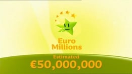 National Lottery Euromillions