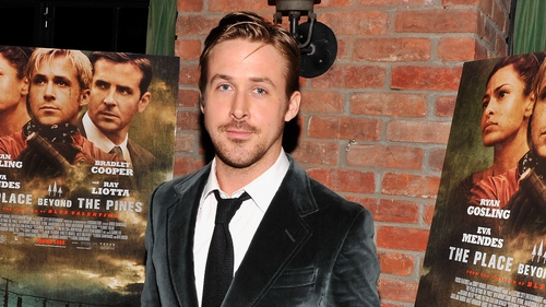 "Gosling: ""You realise that you're not the only one that wore a cowboy hat"""
