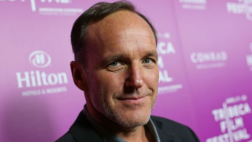 Clark Gregg stars as Agent Phil Coulson in Marvel's Agents of SHIELD