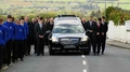 Funeral of Donal Walsh