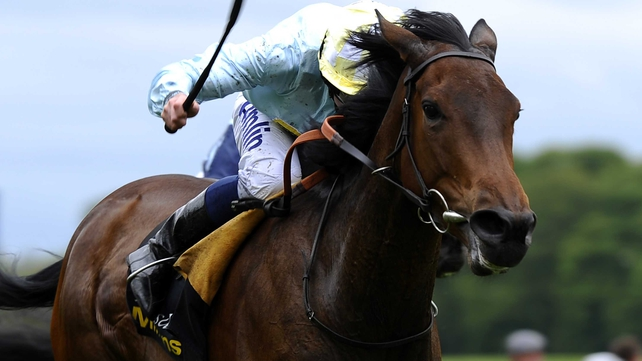 Liber Nauticus is a best-price 4-1 for the Oaks after her win at York