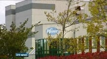 130 jobs at risk at Pfizer plant in Cork