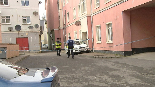 Bogdan Michalkiewicz was found dead at Lower Main Street in Letterkenny last month
