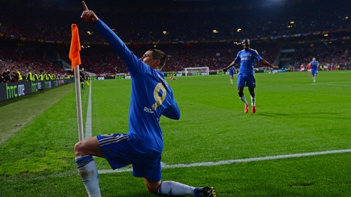 Rafa Benitez believes Fernando Torres made the difference for Chelsea