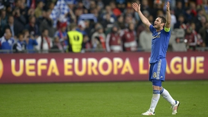Frank Lampard is close to a new Chelsea deal
