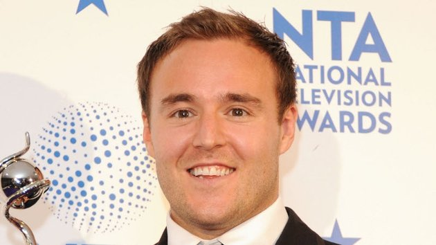 Alan Halsall plays Tyrone on Coronation Street