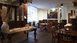 The Old Ground Hotel, Ennis