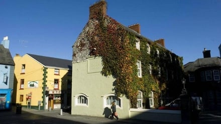 The old ground hotel ennis to great celebrations in the town centre and most likely in the manor house that now houses one of the countys best four star hotels the old ground altavistaventures Image collections
