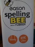 Eason Spelling Bee with Tubridy
