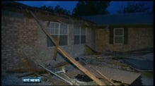 Six killed in Texas tornadoes