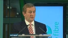 Kenny says abortion legislation will bring clarity