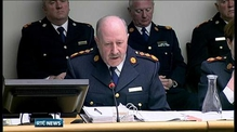 Callinan defends penalty point investigation