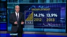 Economy to continue growing - ESRI