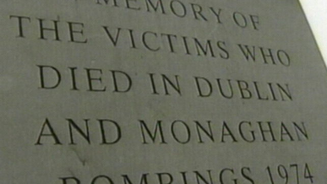 39th anniversary of the bombings will be marked at a wreath laying ceremony in Dublin