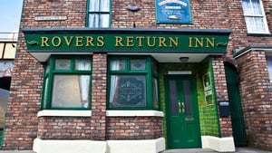 The Rovers Return Inn, back to its former glory. (c) ITV Pictures