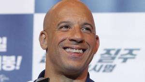 Vin Diesel: in talks with Marvel