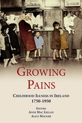 Growing Pains- A History of Childhood Illnesses in Ireland