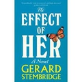 Gerry Stembridge's new novel