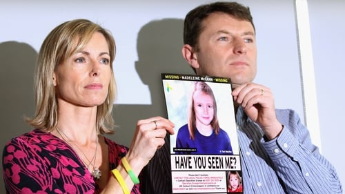 Parents of Madeleine McCann say they hope the forthcoming appeal will take them a step closer to finding Madeleine