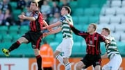 LIVE: SSE Airtricity Premier League scoring