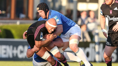 Sean O'Brien looks more and more likely to be available for the PRO12 final
