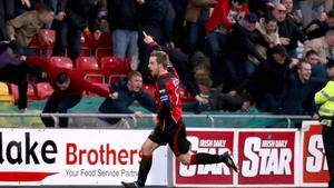 Ryan McEvoy spent six years with Bohemians