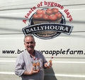 A BALLYHOURA OF A TASTE