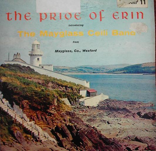 Ceol ón Mayglass Céilí Band