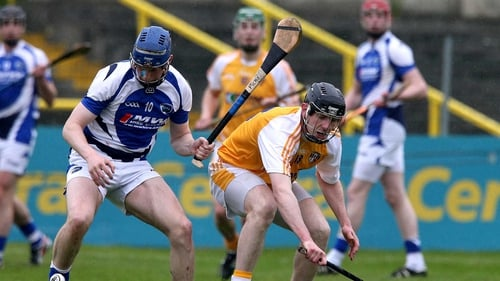 Laois will look to make home advantage count against their neighbours