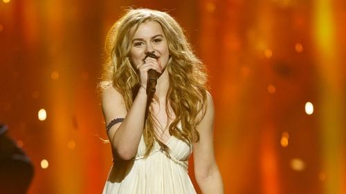 Emmelie de Forest won Eurovision 2013 for Denmark