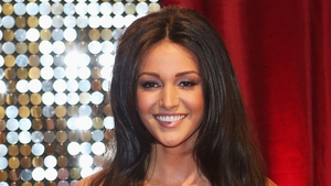 """Michelle Keegan: """"I was gutted to find out"""""""