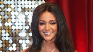 Michelle Keegan won Sexiest Female once again at the British Soap Awards
