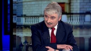 Willie O'Dea said that a Fianna Fáil leadership contest would be messy