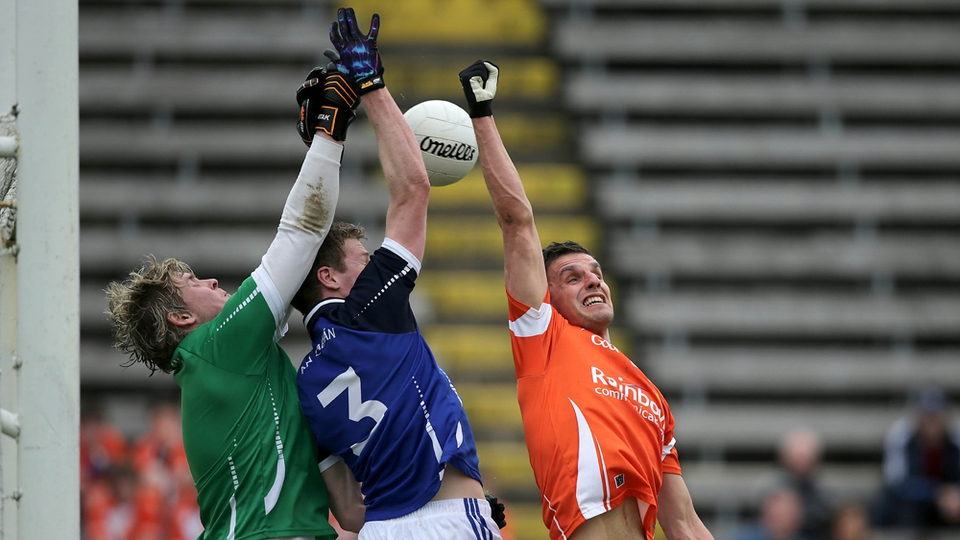 Cavan will now face Fermanagh in the Ulster quarter-finals